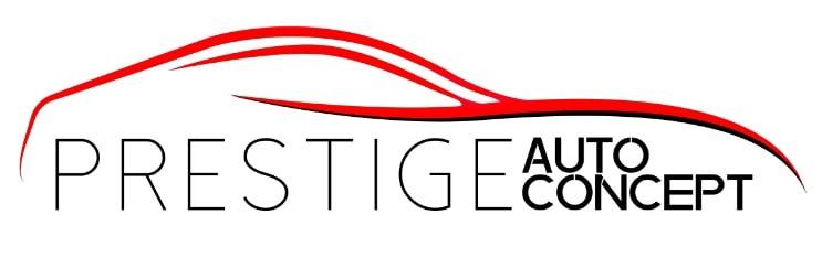Logo de Prestige Auto Concept